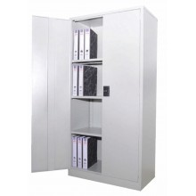 Full Height Swing Door Steel Cupboard