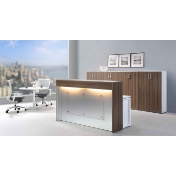 PX3 Series Reception Counter
