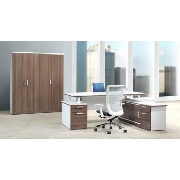 PX3 Series Executive L-shape Table