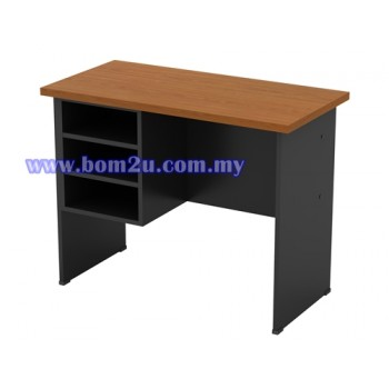 GS-1060 Melamine Woodgrain Side Table