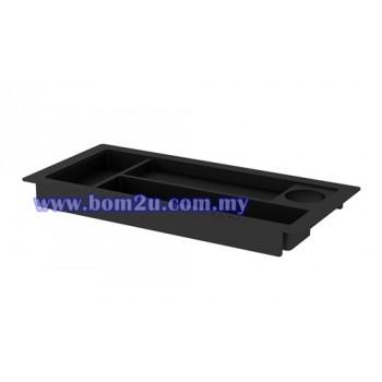 Pencil Tray For Mobile/Fixed Pedestal