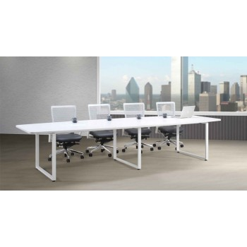 PX3 Series Boat Shape Conference Table