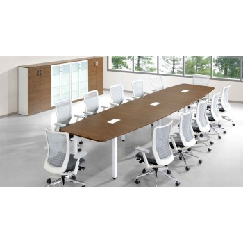 PX5 Series Boat Shape Conference Table