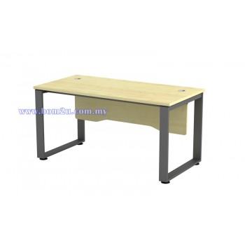 SQ-Series Melamine Woodgrain Standard Writing Table