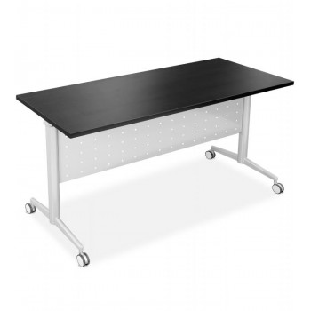 AXIS 2 Series Foldable Conference/Training Table With Twin Wheel Castor