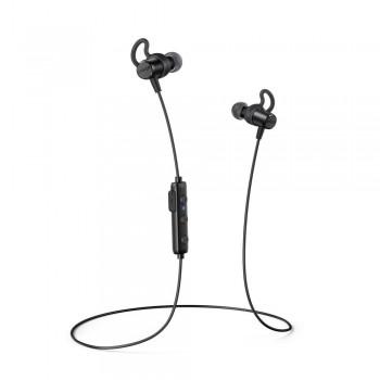 Anker SoundBuds Surge Wireless Bluetooth Earphones Black