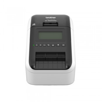 Brother QL-820NWB High Speed Professional Label Printer
