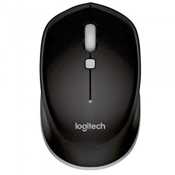 Logitech M337 Bluetooth Mouse-Black