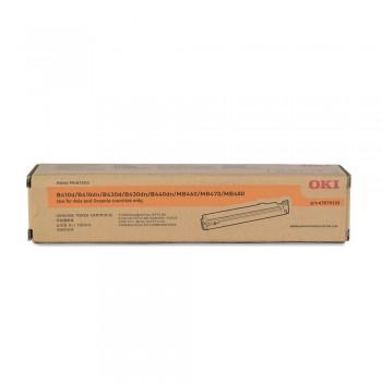 OKI B410 B430 B440 Toner Cartridge 43979103 (Item No: OKI B410 3.5K)