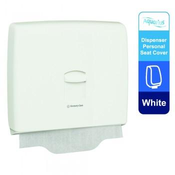 Aquarius™ Personal Seat Cover Dispenser 69570 - White