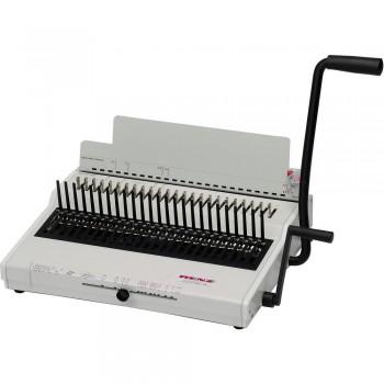 RENZ Combi S Manual Punching Binding Machine