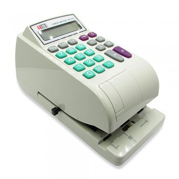 Timi EC-110 Electronic Cheque Writer