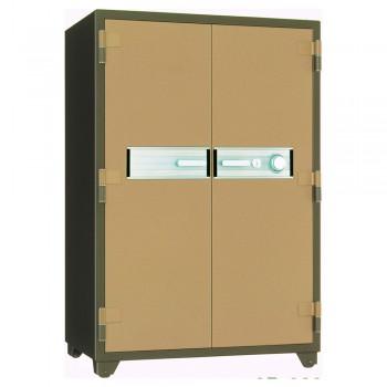 UCHIDA (E526) Fire Resistant Safe Box 550kg