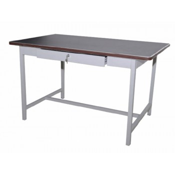 4' General Purpose Steel Table