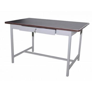 5' General Purpose Steel Table
