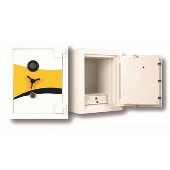 FALCON ES250 Euro Safe Series Fire Resistant Safe Box (290 KGS)