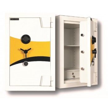 FALCON ES300 Euro Safe Series Fire Resistant Safe Box (320 KGS)