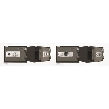FALCON H38 Series Fire Resistant Solid Safe Box (37 KGS)