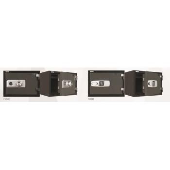 FALCON H58 Series Fire Resistant Solid Safe Box (57 KGS)