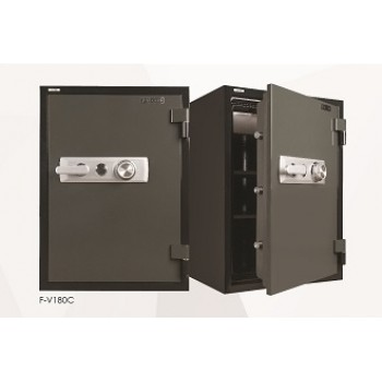 FALCON V180 Series Fire Resistant Solid Safe Box (180 KGS)
