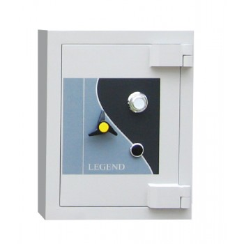 FALCON LEGEND 2 Series Fire Resistant Banker Safe Box (700 KGS)