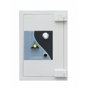 FALCON LEGEND 3 Series Fire Resistant Banker Safe Box (880 KGS)