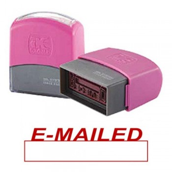 AE Flash Stamp - E-Mailed