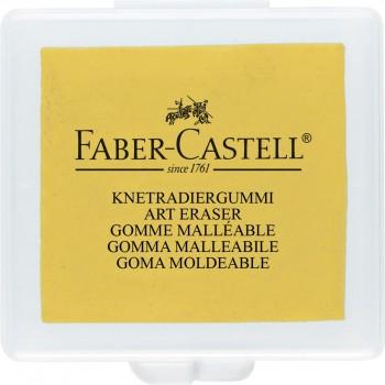 Faber-Castell Kneadable Gummi Eraser Art Eraser with Box (127321)