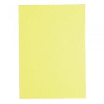 Fluorescent Colour A4 80gsm Paper CS363 - Cyber Yellow