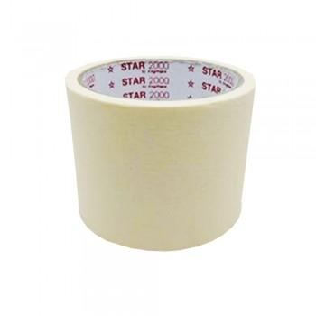 Star Masking Tape 72mm x 17yard
