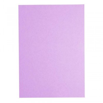Light Colour A4 80gsm Paper - Purple