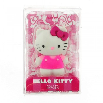 Hello Kitty Eraser (ER-8088)