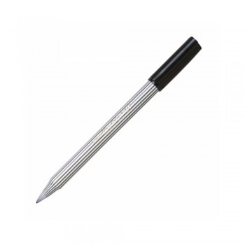 Pilot Ball Liner Marker Pen 0.8mm - Black