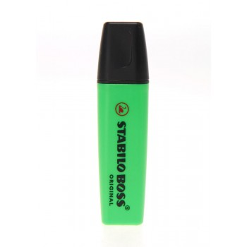Stabilo Boss Original Highlighter Green 70/51