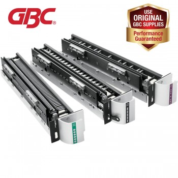 GBC MP2500IX VeloBind Die Set - 7704550