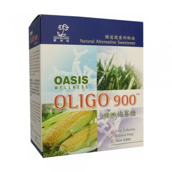 Oasis Wellness Oligo 900 30's x 6gm