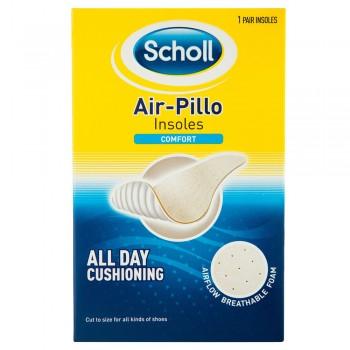 Scholl Air-Pillo Comfort Insoles