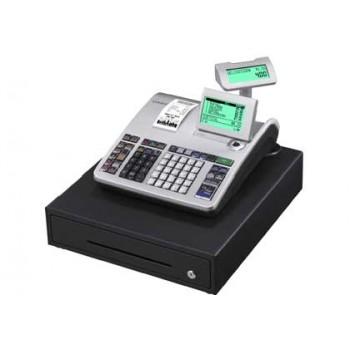 CASIO SE-S400 Electric Cash Register (10 Line LCD Screen)