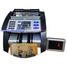 NC-400 Value Note Counting Machine (MG/UV)