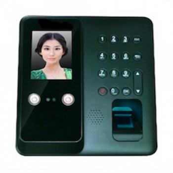 [OFFER] FF-100 Face Recognition & Fingerprint Standalone Time Attendance Machine