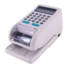 BOM CM-268 Electronic Cheque Writer